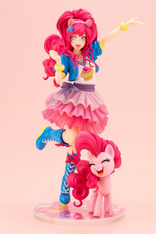 Фигурка My Little Pony Bishoujo - Pinkie Pie Пинки Пай