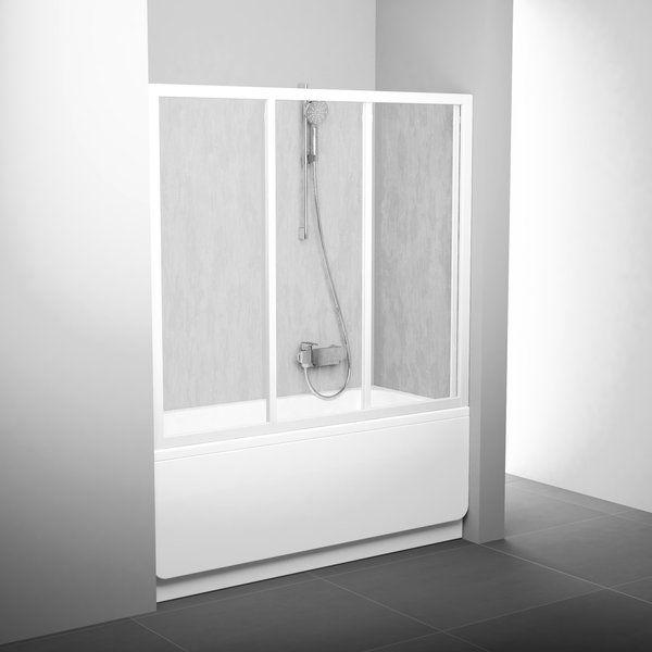 Ravak AVDP3 шторка для ванны ФОТО