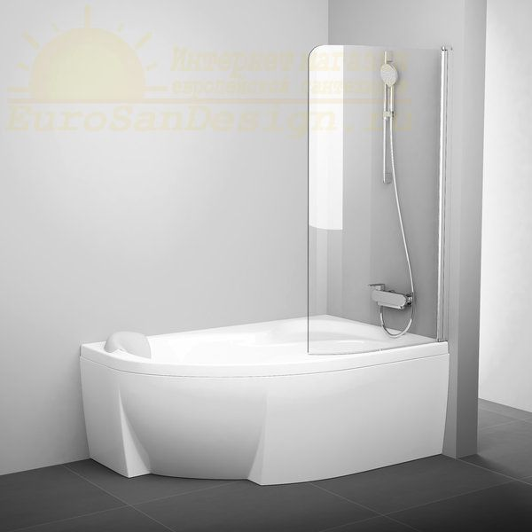 Ravak CVSK1 шторка для ванны ФОТО