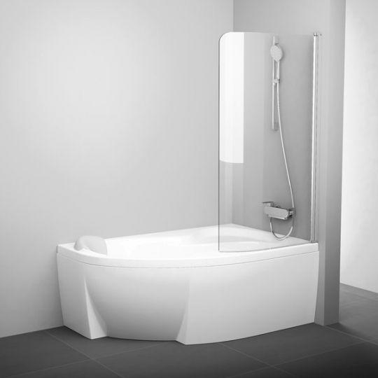 Ravak CVSK1 шторка для ванны