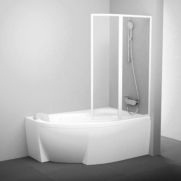 Ravak VSK2 шторка для ванны ФОТО