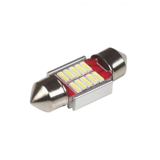 Лампа диодная C5W 3,6 см (А)