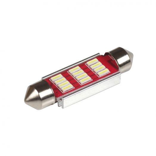 Лампа диодная С5 W 4,1 см