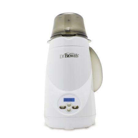 Dr.Brown's Подогреватель для бутылочек электрический с цифровым управлением (арт. 851)