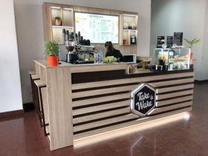 Павильон кофе с собой 3