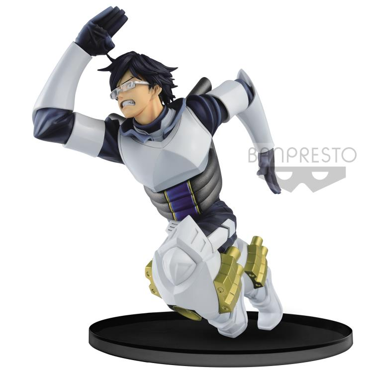 Фигурка My Hero Academia - Colosseum Vol.6 Iida Tenya