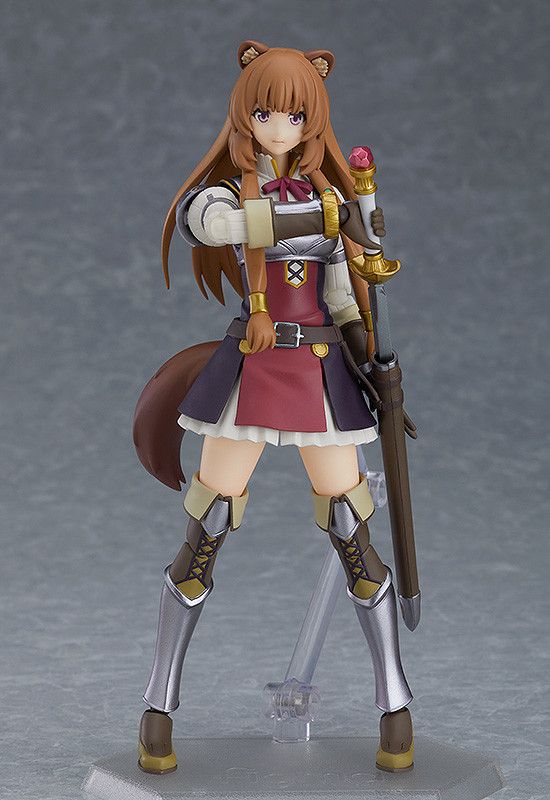 The Rising of the Shield Hero - Figma Raphtalia Рафталия