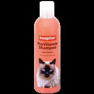 Beaphar ProVitamin Shampoo Anti Tangle Шампунь от колтунов для кошек, 250 мл