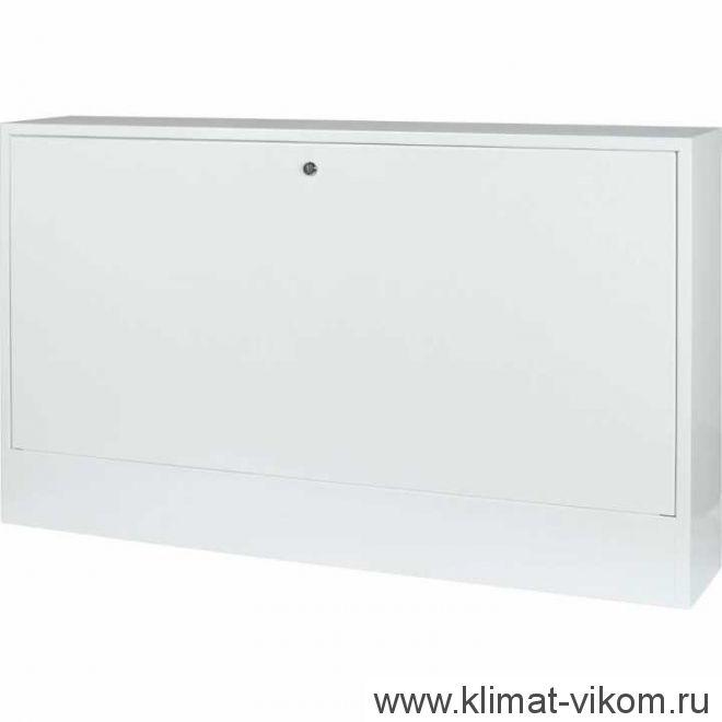 Шкаф наружный № 6 (651-691 х1154 х 120 мм до 18 отв.)