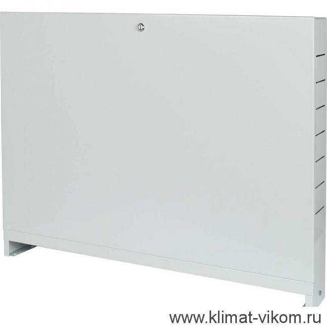 Шкаф наружный № 5 (651-691 х1004 х 120 мм до 16 отв.)