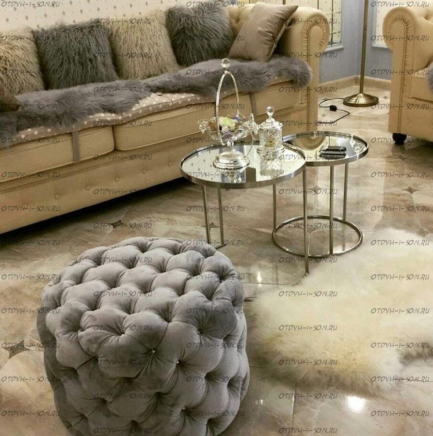 Пуфик №3 Мебель-ONLY