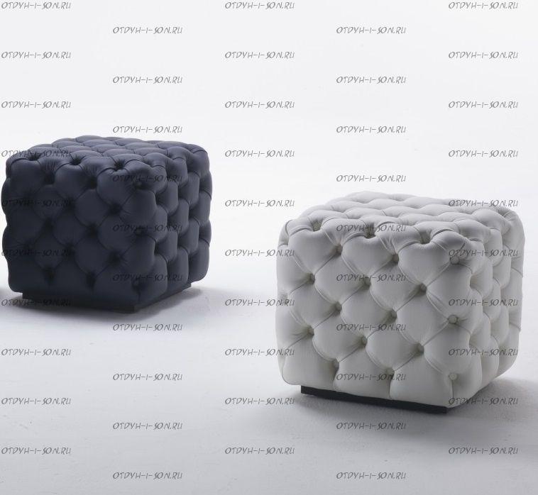 Пуфик №2 Мебель-ONLY