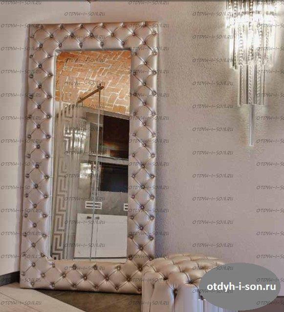 Зеркало №1 Мебель-ONLY