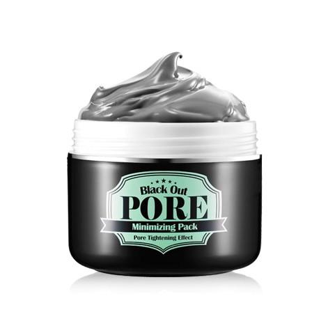 Регулярная маска Secret Key Black Out Pore Minimizing Pack