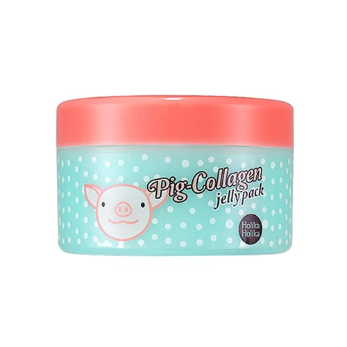 Ночная маска Holika Holika Pig Collagen Jelly Pack
