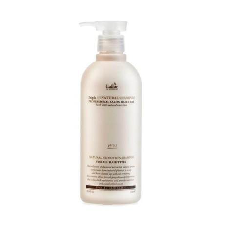 Шампунь для волос La'dor Тriplex Natural Shampoo