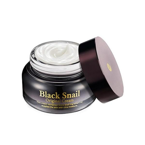 Крем для лица Secret Key Black Snail Original Cream