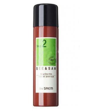 Спрей для проблемной кожи SEE&SAW BODY Clear MIST 120мл