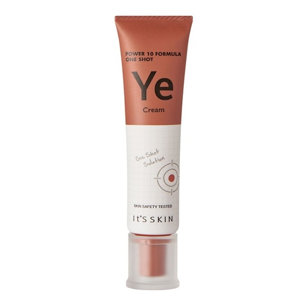 Крем для лица It's Skin Power 10 Formula One Shot YE Cream