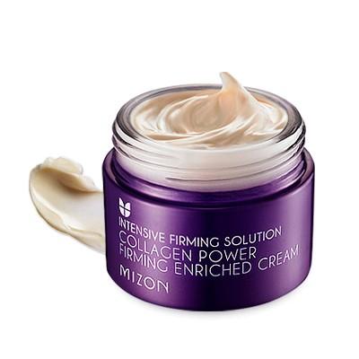 Крем для лица Mizon Collagen Power Firming Enriched Cream