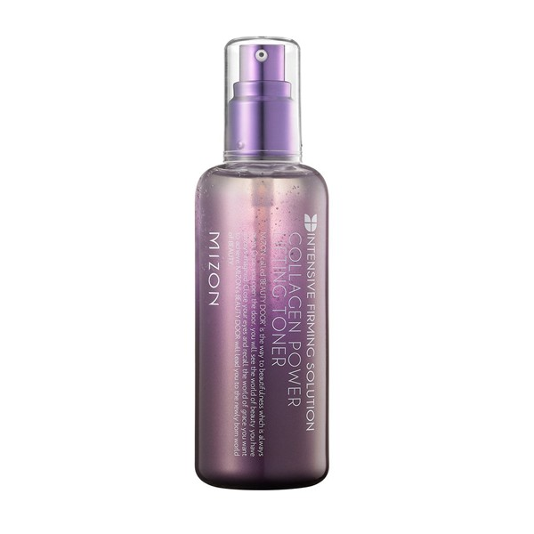 Лифтинг-тонер с морским коллагеном Mizon Collagen Power Lifting Toner