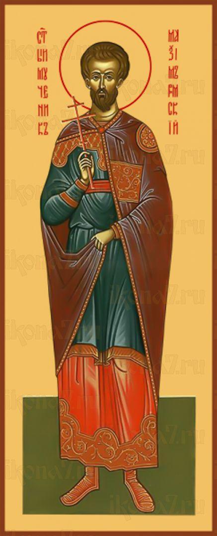 Икона Кирилл Римский мученик