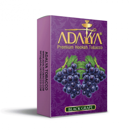 Adalya Black Grape
