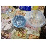 """Крышки-чехлы для пищевых продуктов """"You'll love"""" 9 шт, 56559"""