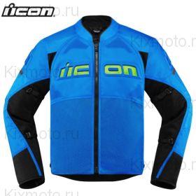 Куртка Icon Contra 2, Голубая