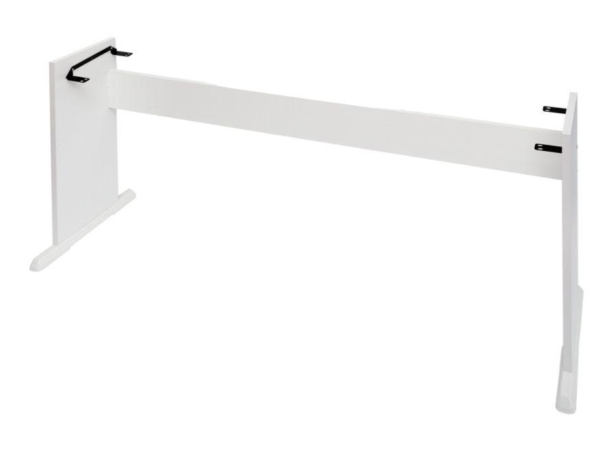 Деревянная белая стойка для Casio CDP-S, PX-S