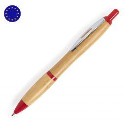 ручки из бамбука в москве
