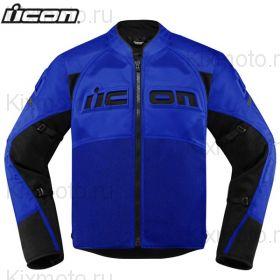Куртка Icon Contra 2, Синяя