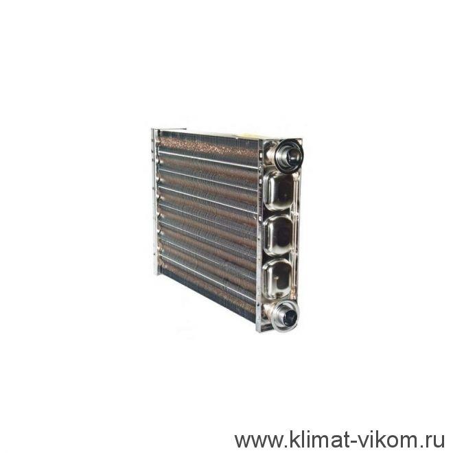 Теплообменник основной ACE 13-24K, Coaxial 13-24K (30012859А) арт. PASNGB13/16/20LSSC_001