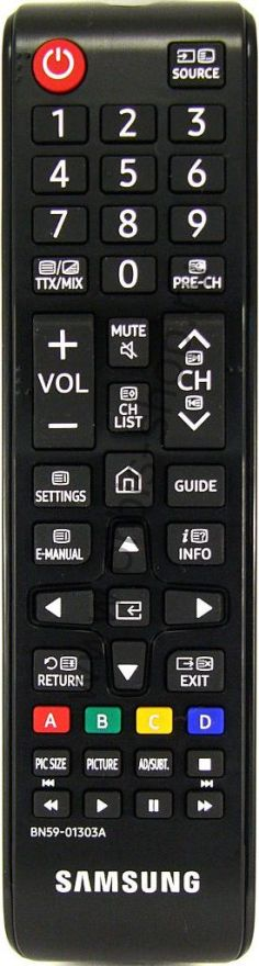 Пульт Samsung BN59-01303A