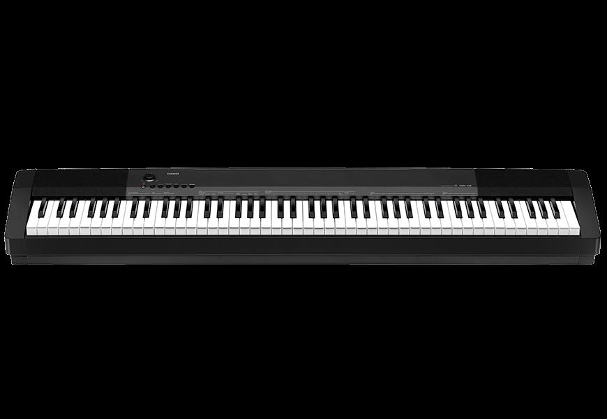 Casio CDP-135BK Цифровое пианино