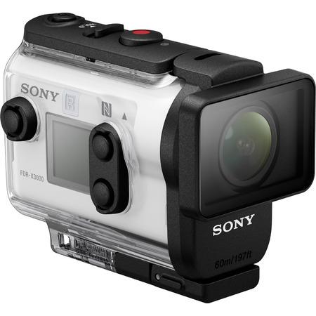 Sony FDR-X3000 ( без пулть)