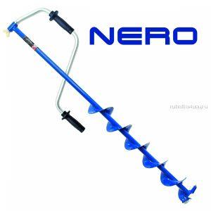 Ледобур Nero Sport 110-2 длина шнека: 84 см /Артикул: 197-110