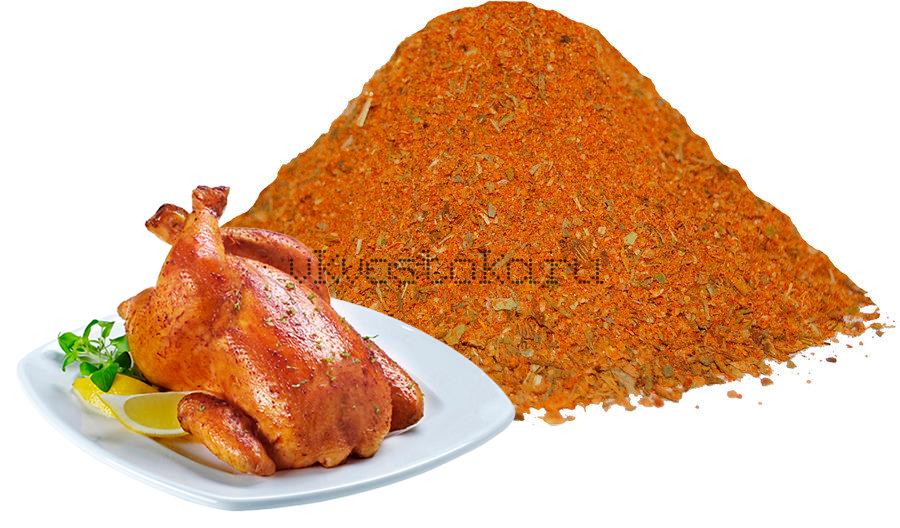 Набор приправ для курицы