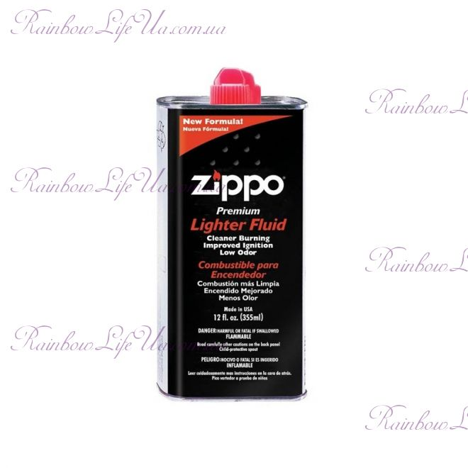 "Топливо 355 мл. ""Zippo"""