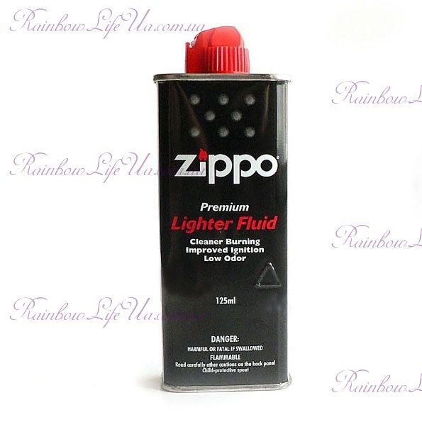 "Топливо 125 мл. ""Zippo"""