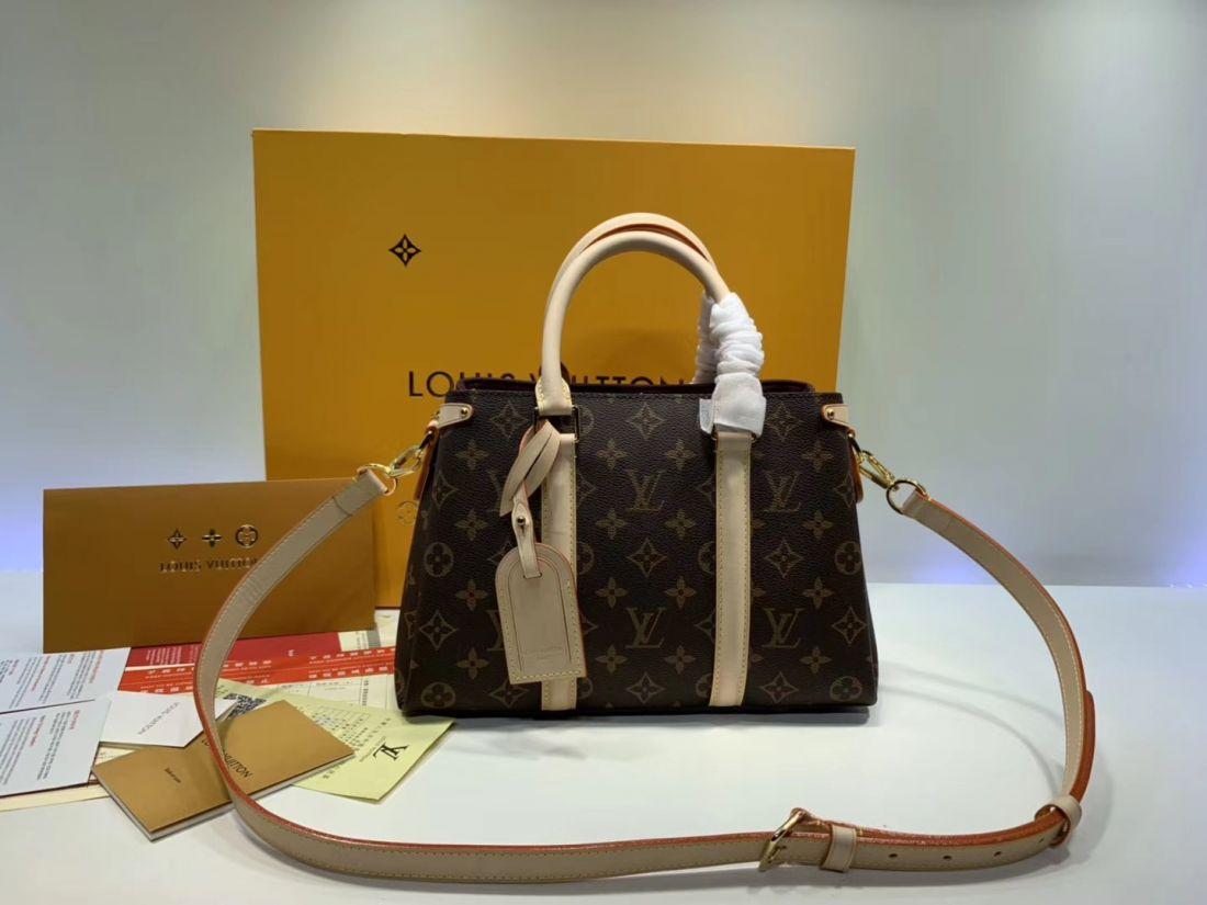 Louis Vuitton Soufflot BB