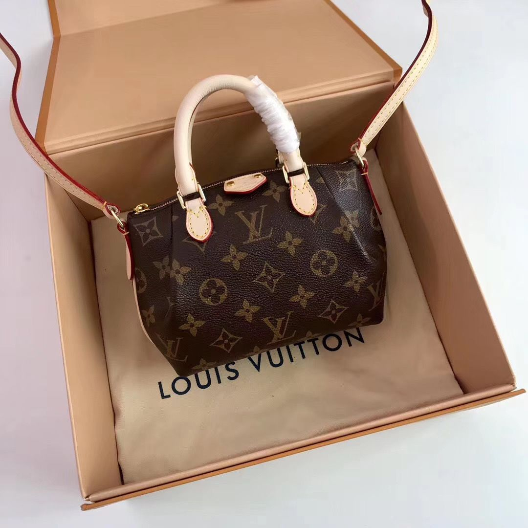 Сумка Louis Vuitton NANO TURENNE