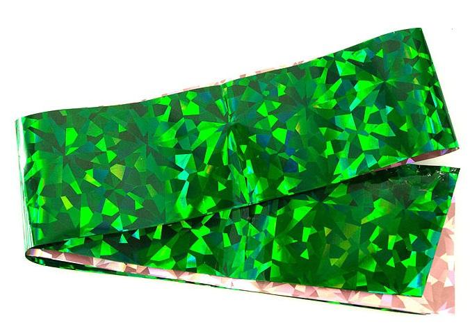 Фольга цветная переводная 1м (цвет №9)