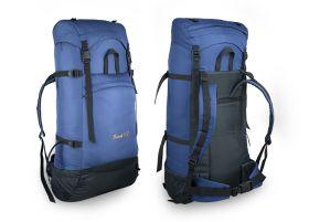 Рюкзак Mobula Скаут 70  темно-синий