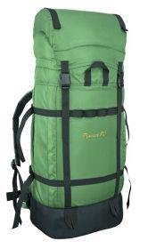 Рюкзак Mobula Пионер 80 зеленый