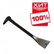 Гвоздодер-монтажка с прорезью Mokuba 250мм Miki Tool C-6 claw type (slot) 250mm М00010262 ХИТ!