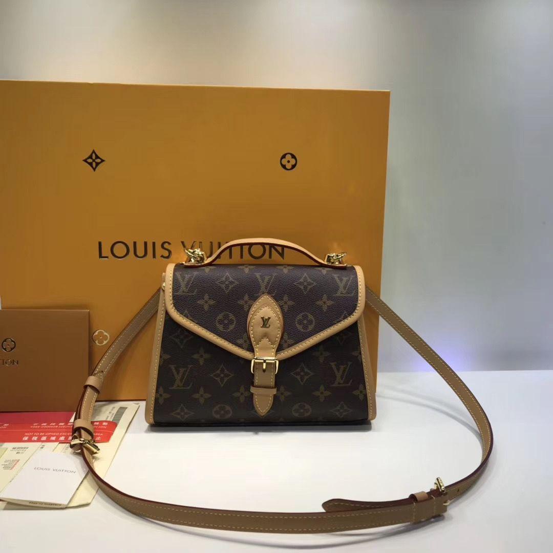 Louis Vuitton Bel Air
