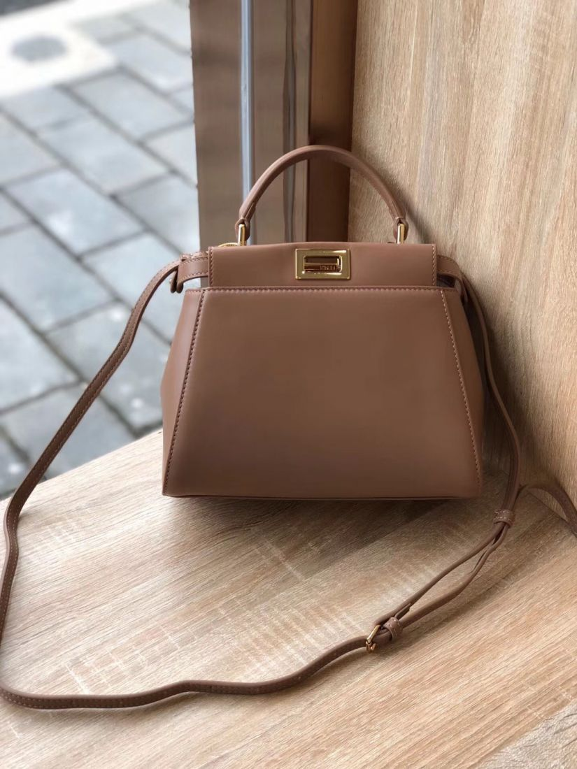 Fendi Peek-a-boo Mini 23 cm