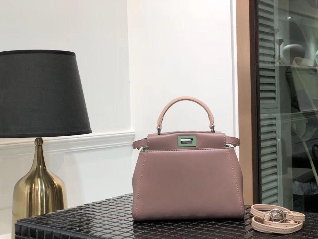 Fendi Peek-a-boo Mini 23 cm