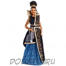 Коллекционная кукла Барби Миссис КТО  из фильма «Излом времени» -  Barbie Mrs. Who Doll